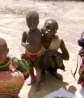 DZIECI Z ZAMBII
