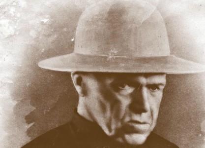 O. Beyzym, portret