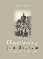 str. tytulowa ks.Grzebienia o Beyzymie