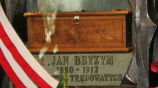 sarkofag w Bazyl.N.S