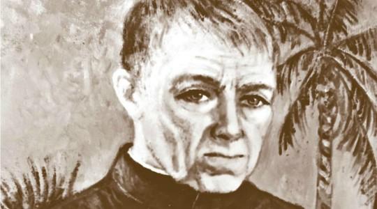 O. Beyzym - portret