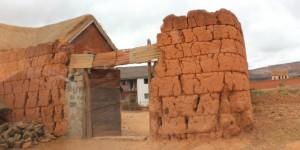 Brama do wioski