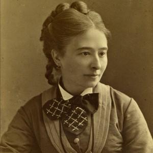 Hr. Olga Stadnicka-Beyzym mama bł. Jana Beyzyma