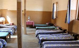 Marana - sypialnia