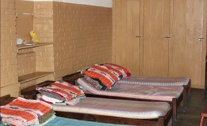 Marana - w sypialni mężczyzn