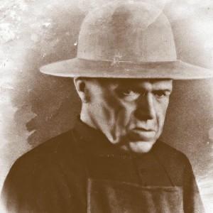 O. Jan Beyzym SJ, portret2